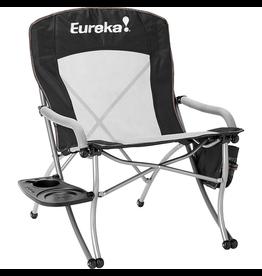 Eureka Eureka Curvy Chair /w Side Table