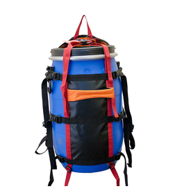 Eureka Eureka Expedition 60 L Barrel Harness