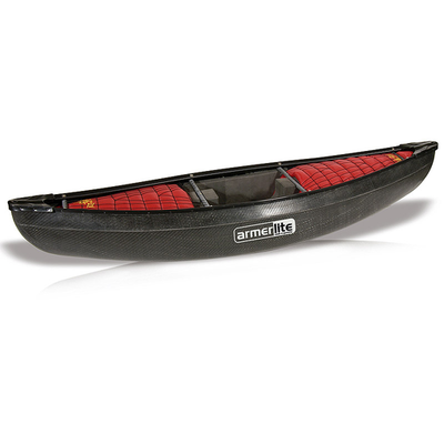 Trailhead Canoes Trailhead Canoes Armerlite Homes Used - Fully Outfitted