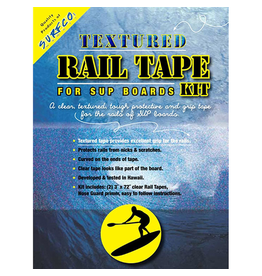 SurfCo Surfco Rail Tape - Textured