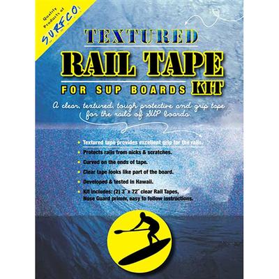 SurfCo Surfco Rail Tape - Textured