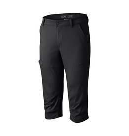 Mountain Hardwear Mountain Hardwear AP 3/4 Pant Men's