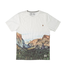 HippyTree HippyTree Granite Tee Men's