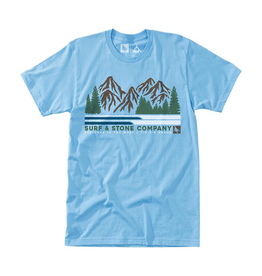 HippyTree HippyTree Woodsman SS Tee Men's
