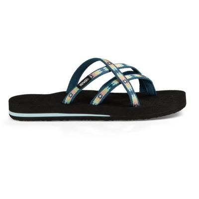 low priced 8753d 82e08 Teva Teva Olowahu Flip Flop Women's