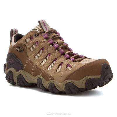 Oboz Oboz Sawtooth Low B Dry Hiking Shoe Women's