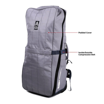 Starboard SUP Starboard Inflatable Deluxe Board Bag