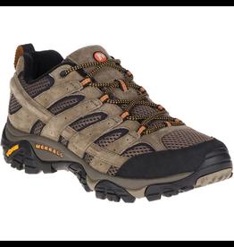 Merrell Merell Moab 2 Ventillator Low Hiking Shoe Wide Men's
