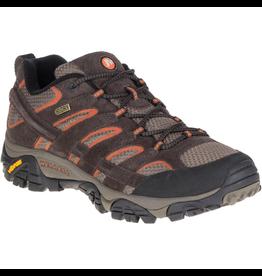 Merrell Merrell Moab 2 Waterproof Low Hiking Shoe Wide Men's
