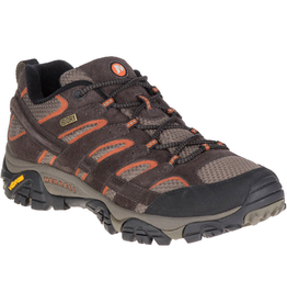 Merrell Merrell Moab 2 WP Low Hiking Wide Men's