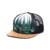 Ten Tree Ten Tree Outlook Snapback Hat