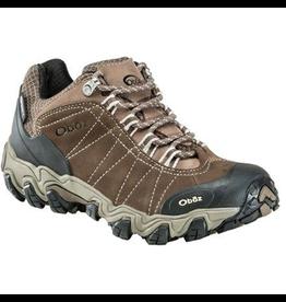 Oboz Oboz Bridger Low BDry Low Hiking Shoe Women