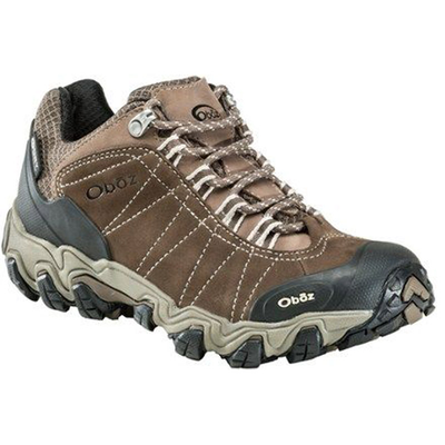 Oboz Oboz Bridger Low BDry Low Hiking Shoe Women