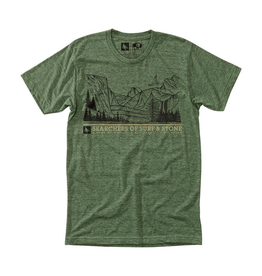 HippyTree HippyTree Valley Tee Men's