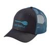 Patagonia Patagonia Live Simply Spork Trucker Hat