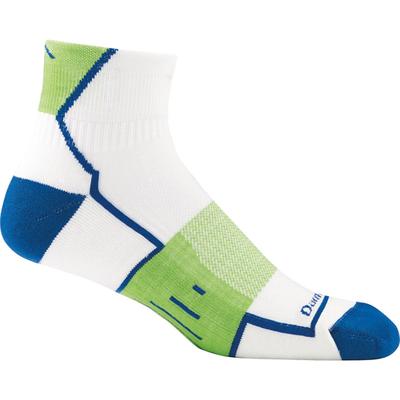 Darn Tough Darn Tough Endurance Grit 1/4, Light Cushion Sock Men's