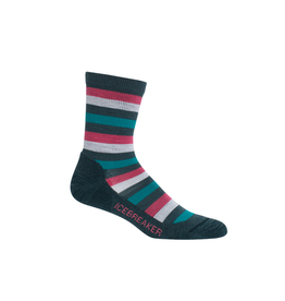 Icebreaker Icebreaker Lifestyle Crew Light Cushion Sock Women's