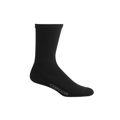Icebreaker Icebreaker Lifestyle Crew Light Cushion Sock Men's