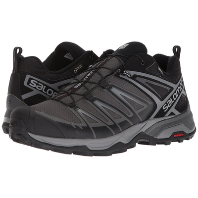 Salomon Salomon X Ultra 3 GTX Low Hiking Shoe Men's
