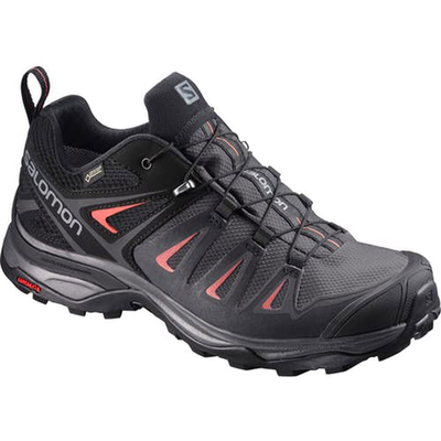 Salomon Salomon X Ultra 3 GTX Low Hiking Shoe Women's