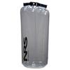 NRS NRS Dri-Stow Dry Sack 10L Clear