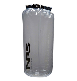 NRS NRS Dri-Stow Dry Sack 10L Clear