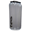 NRS NRS Dri-Stow Dry Sack 25L Clear