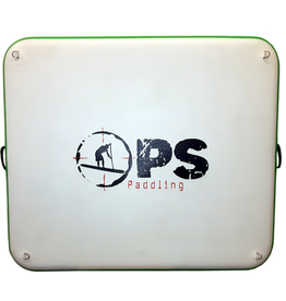 OPS Paddling Gear OPS Paddling Inflatable SUP Island