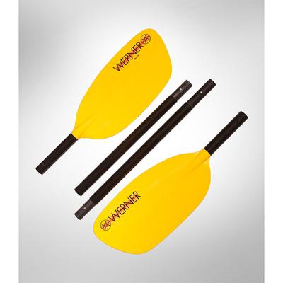 Werner Werner Rio 4PC Kayak Paddle
