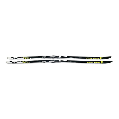 Fischer Fischer Superlite Crown EF NIS