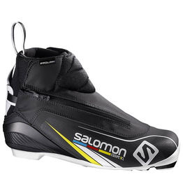 Salomon Salomon Equipe 9 Classic Prolink Ski Boot