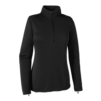 Patagonia Patagonia Capilene Midweight Zip Neck Women's (Discontinued)