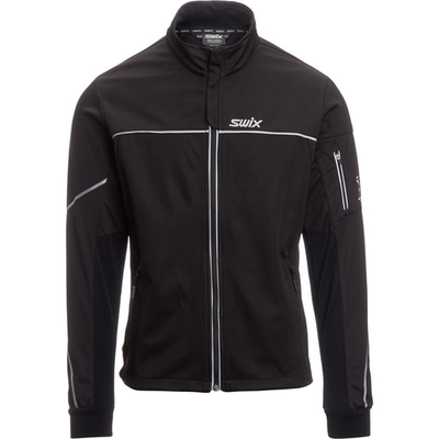Swix Swix Delda Light Softshell Men's Jacket