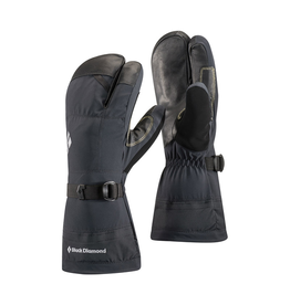 Black Diamond Black Diamond Soloist Finger Gloves Unisex