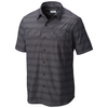 Columbia Columbia Silver Ridge Multi Plaid SS Shirt Men's