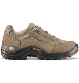 Lowa Lowa Renegade III GTX Lo Shoe  Wide Women's
