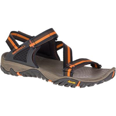 Merrell Merrell All Out Blaze Web Sandal Men's Size 14
