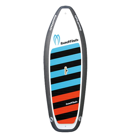 "Badfish Badfish 6'11"" River Surfer Carbon/Innegra SUP USED"