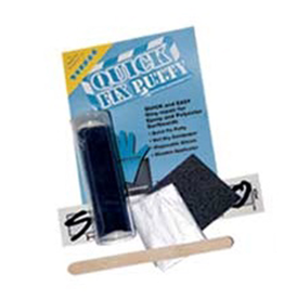 SurfCo Surfco Quick Fix Repair Putty Kit