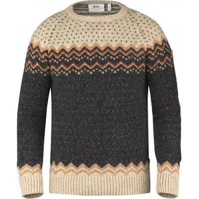 Fjall Raven Fjall Raven Ovik Knit Sweater Men's