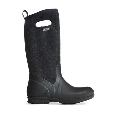 Bogs Bogs Crandall Tall Wool Winter Boot Women's