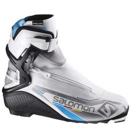 Salomon Salomon RS Vitane Carbon Prolink Skate Boot 2017