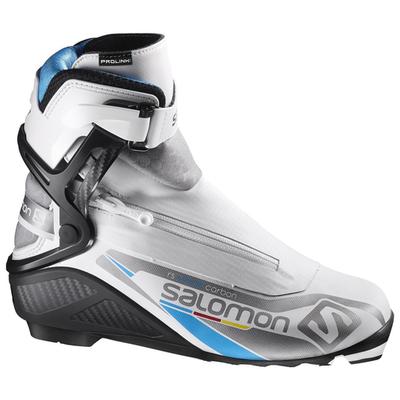 Salomon Salomon RS Vitane Carbon Prolink Skate Boot 2017