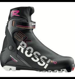 Rossignol Rossignol X10 Skate FW Women's Boot 2018