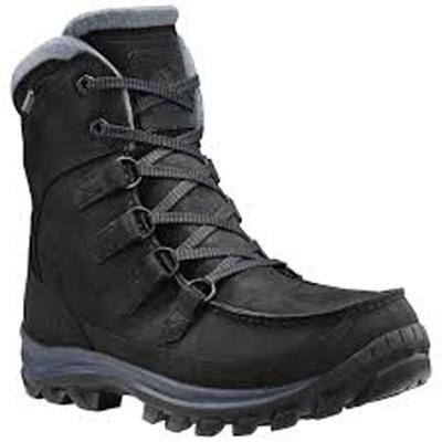 Timberland Timberland Chillberg Premium Waterproof Insulated Winter Boot Men's