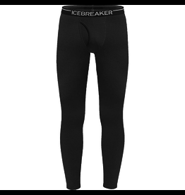 Icebreaker Icebreaker 260 Tech Leggings with Fly Men's