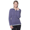 Kuhl Kuhl Alska 1/4 Zip Sweater Women's