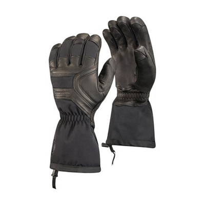 Black Diamond Black Diamond Crew Gloves Unisex