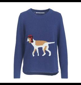 Woolrich Woolrich Motif Sweater Women's