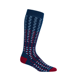 Icebreaker Icebreaker Lifestyle Over The Calf Medium Cushion Sock Women's